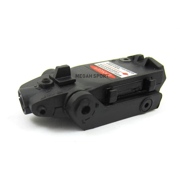 RED LASER GLOCK (TC842)