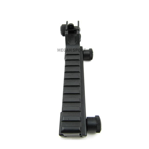 REL CARRY HANDLE UNIT AIRSOFT M4 (OG888)