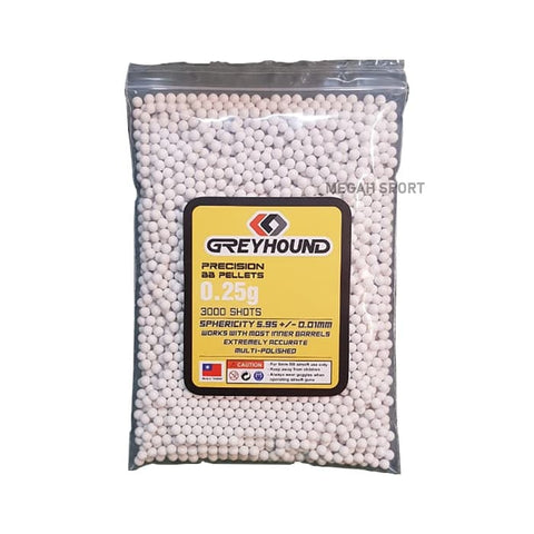 BB GREYHOUND O,25 GR (OG378)