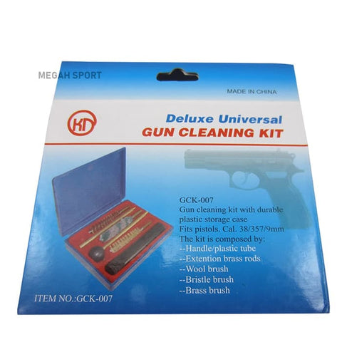 SIKAT PISTOL 308 DUS BIRU (AS481)