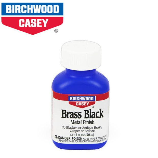 BIRCHWOOD CASEY BRASS BLACK (AS264)