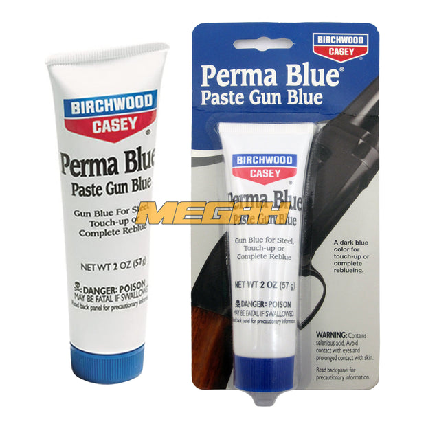 BIRCHWOOD CASEY PERMA BLUE PASTE (AS258)