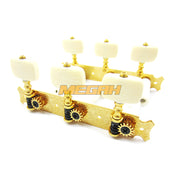 DRYER GITAR GOTOH JAPAN ORIGINAL 2 - GOLD AG640
