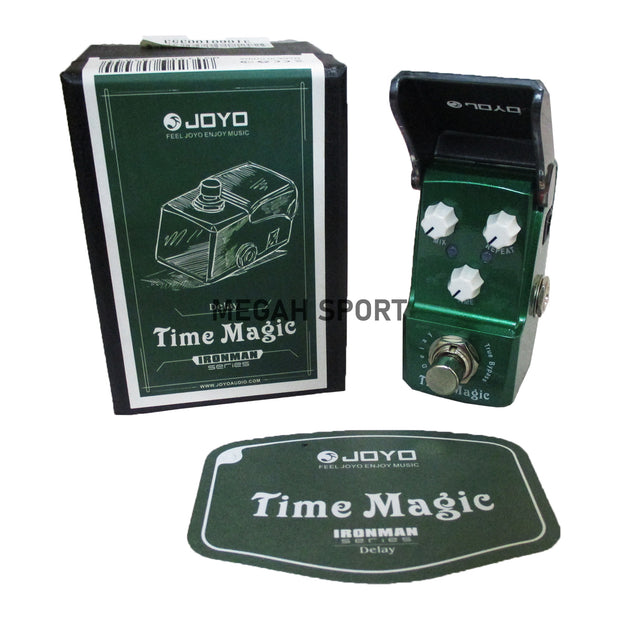 EFFECT JOYO TIME MAGIC JF304 (AM905)