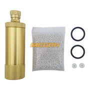 FILTER PUMP + SILICA GEL (AS780)