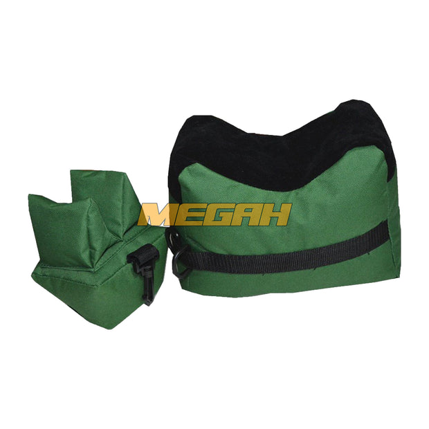 GUN REST BAG + BIJI PLASTIK (AS675)