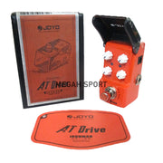 EFFECT JOYO AT DRIVE JF305 (AM902)