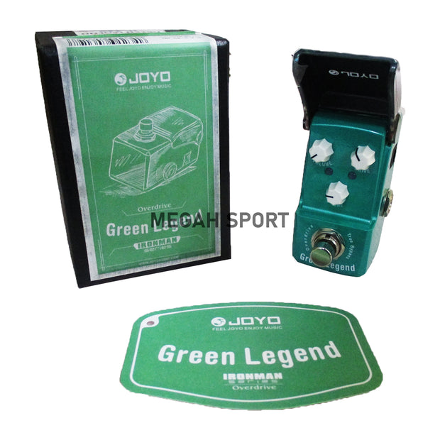 EFFECT JOYO GREEN LEGEND JF319 (AM911)