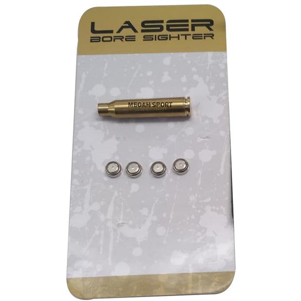 LASER BORE SIGHTER CALIBER 223 (TC735)