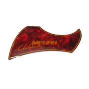 STICKER PICK GITAR GUARD MERK (AG294)