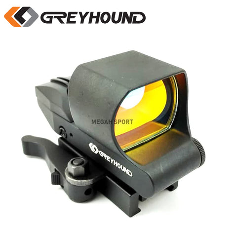 RED DOT GREYHOUND RS 2038 (TC862)