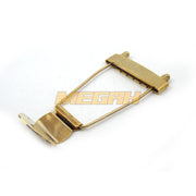 TAILPIECE GUITAR 6 STRING - GOLD (AG087)
