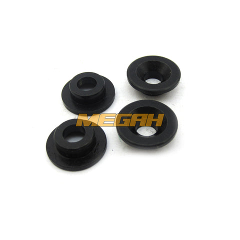 BUSHING NECK BLACK (AG182)