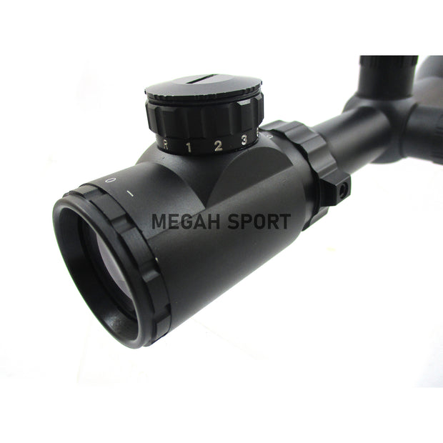 BUSHNELL LEGEND 3-9X50 RGB (TC584)