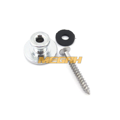 END PIN CHROME (AG176)