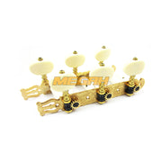 DRYER GITAR GOTOH JAPAN ORIGINAL - GOLD AG642