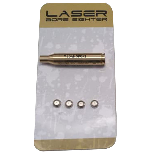 LASER BORE SIGHTER CALIBER 308 (TC736)