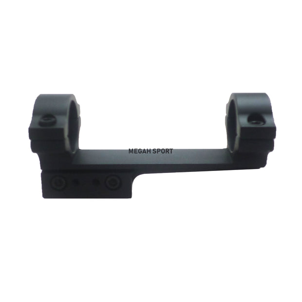 MOUNTING BKL-254D7 MB MATTE BLACK (MT712)