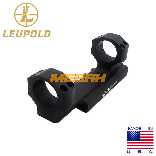 LEUPOLD MARK AR 1-PIECE RING MOUNT 25.4mm/1inch (MT684)