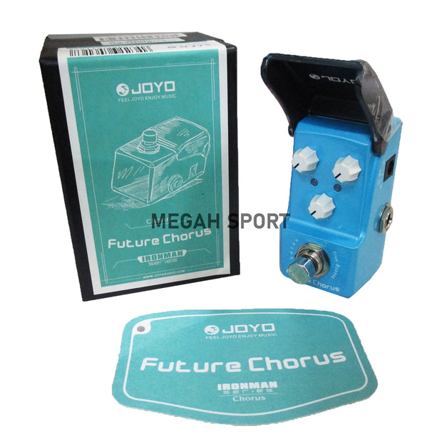EFFECT JOYO FUTURE CHORUS JF316 (AM928)