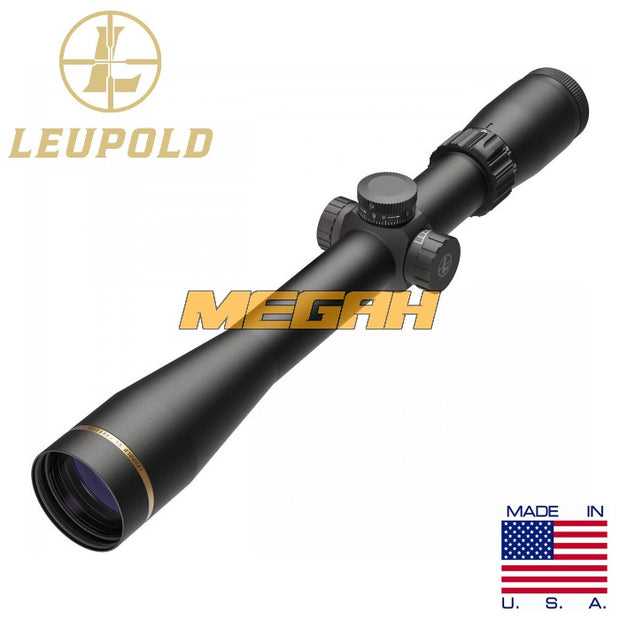 LEUPOLD VX-FREEDOM 6-18X40 CDS SF TRI-MOA (TC304)