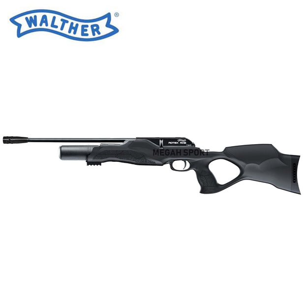 WALTHER ROTEX RM8 VARMINT (SE940)