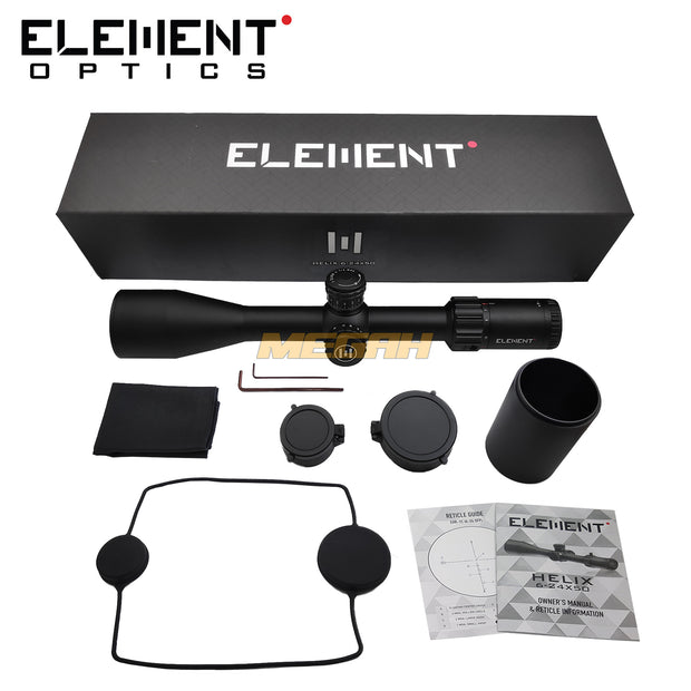 ELEMENT HELIX 6-24X50 SFP (TC283)