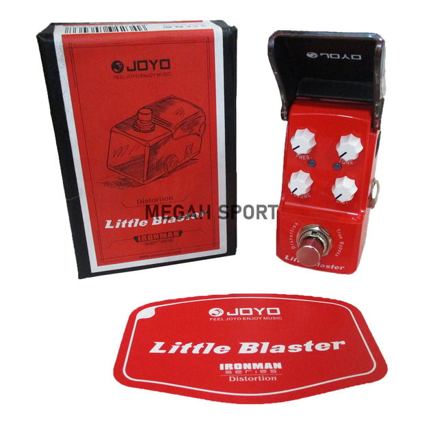 EFFECT JOYO LITTLE BLASTER JF303 (AM915)