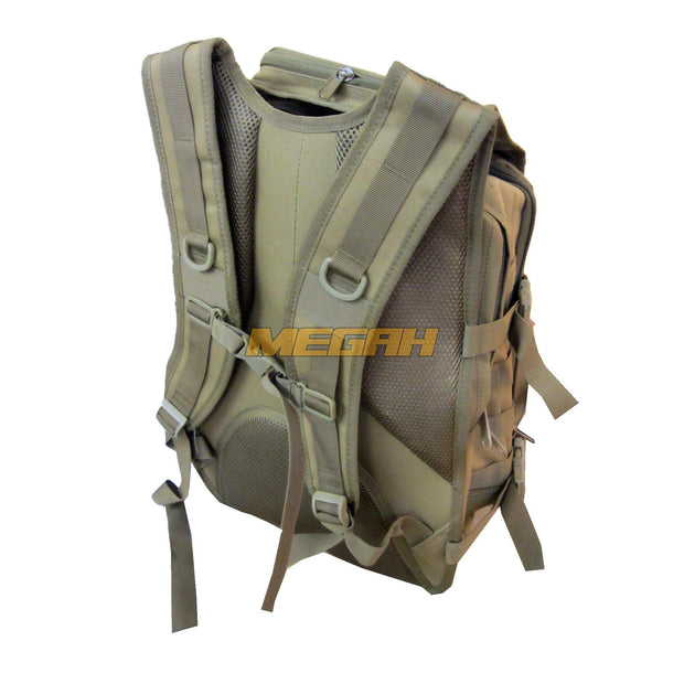 TAS ARMY 6023 LAPTOP (TA156)