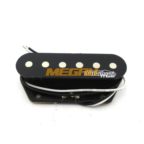 PICK UP WILKINSON TELECASTER KOREA - BRIDGE (AG700)