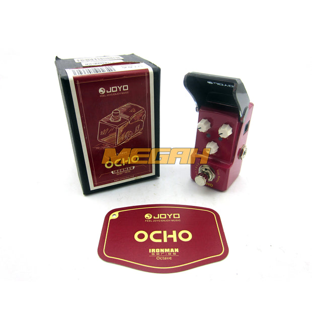 EFFECT JOYO OCHO JF330 (AM925)