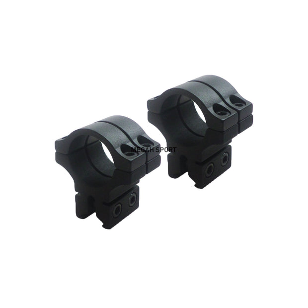 MOUNTING BKL-263 MEDIUM MB MATTE BLACK (MT700)