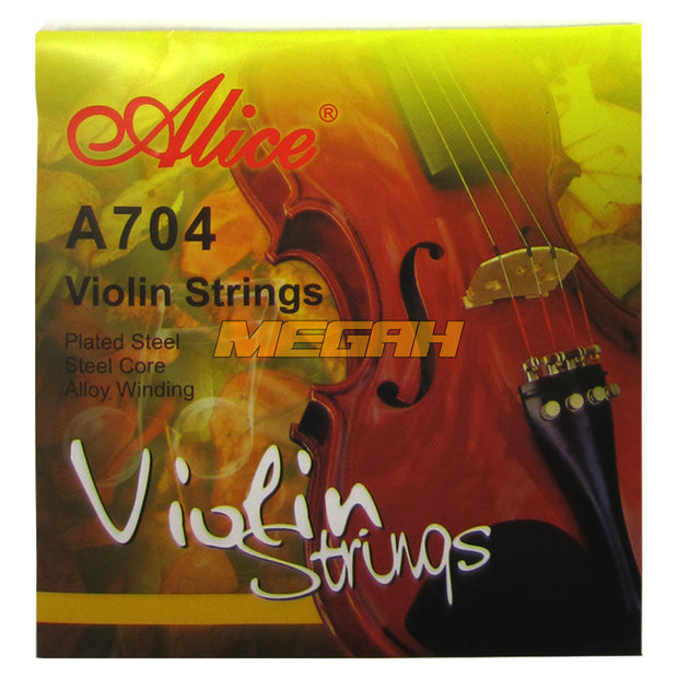 SENAR ALICE VIOLIN A704 - 4 STRING (SG032)