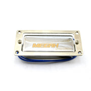 MINI HUMMBUCKER ALNICO BRIDGE/NECK - GOLDEN (AG733)