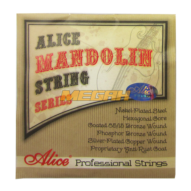 SENAR ALICE MANDOLIN AM08 - 4 STRING (SG048)