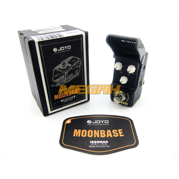 EFFECT JOYO MOONBASE BASS JF332 (AM927)