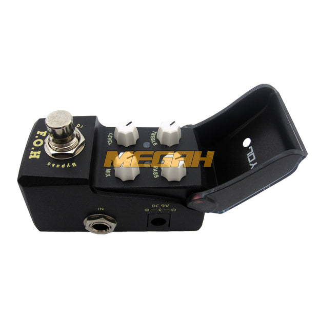 EFFECT JOYO F.O.H BASS JF331 (AM926)