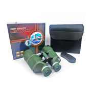 BINOCULAR GREYHOUND 10X50 (BN774)