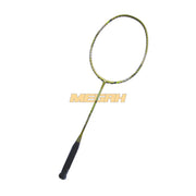 RAKET BADMINTON SLR FUSION 9 GOLD & BLACK (RB148)