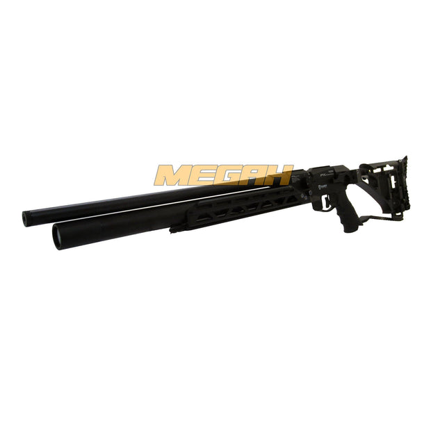 FX DREAMLINE SABER TACTICAL CHASSIS EDITION W/ POWER PLENUM