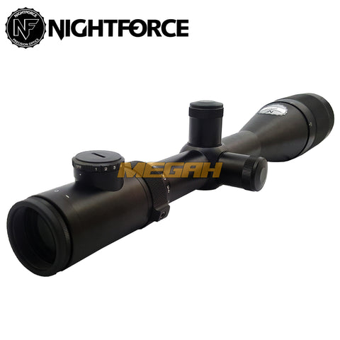NIGHTFORCE PRECISION BENCHREST 12-42X56 AO E (TC363)