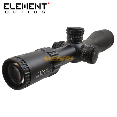 ELEMENT TITAN 5-25X56 FFP E (TC284)