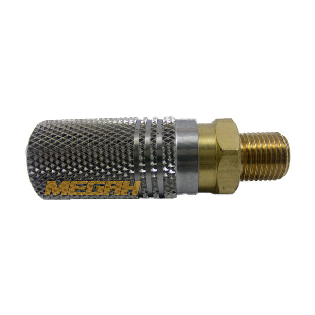 CUPLA EXTENDED QD COUPLER-MICRO SABER TACTICAL (AS744)