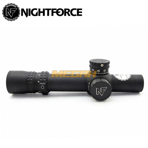NIGHTFORCE NX8 1-8X24 FFP E (TC365)