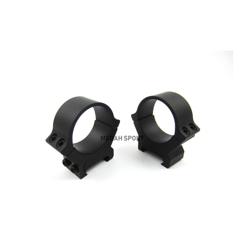 LEUPOLD RING MOUNT PRW2 30MM MEDIUM (MT656 )