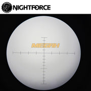 NIGHTFORCE PRECISION BENCHREST 8-32X56 AO E (TC362)