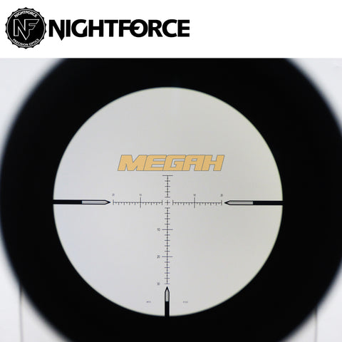 NIGHTFORCE SHV 4-14X56 (TC357)