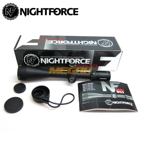 NIGHTFORCE SHV 5-20X56 E (TC360)