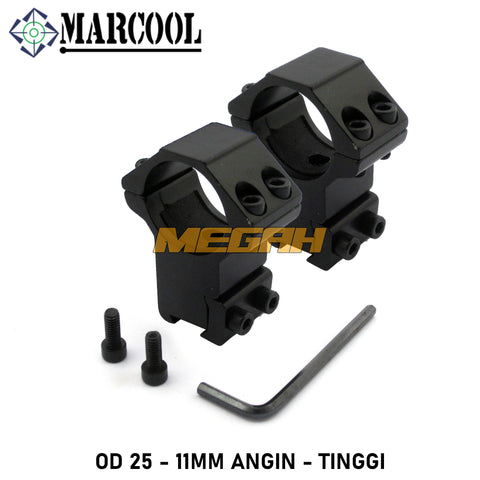 MOUNTING MARCOOL (MT536)