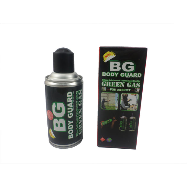 GREEN GAS BODY GUARD AIRSOFT (OG403)